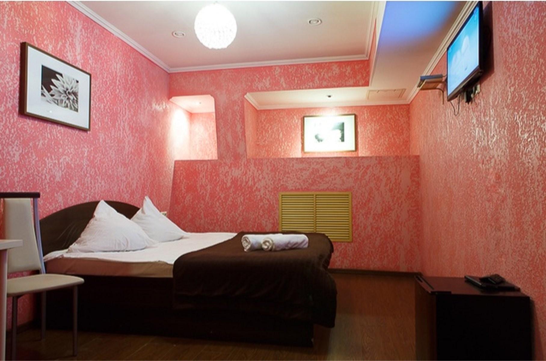Сиеста, мини-отель - №1